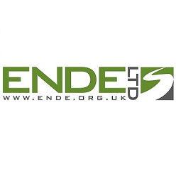 ENDE transport logo